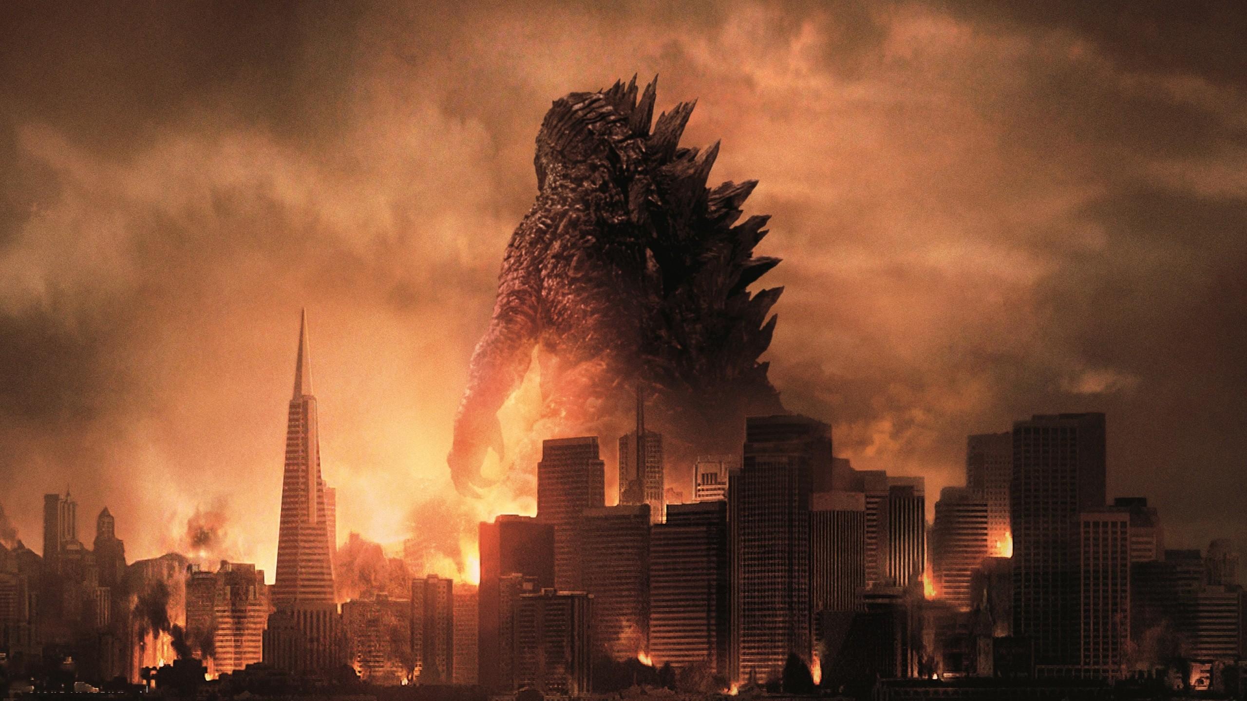 Godzilla Wallpapers HD Backgrounds | WallpapersIn4k.net