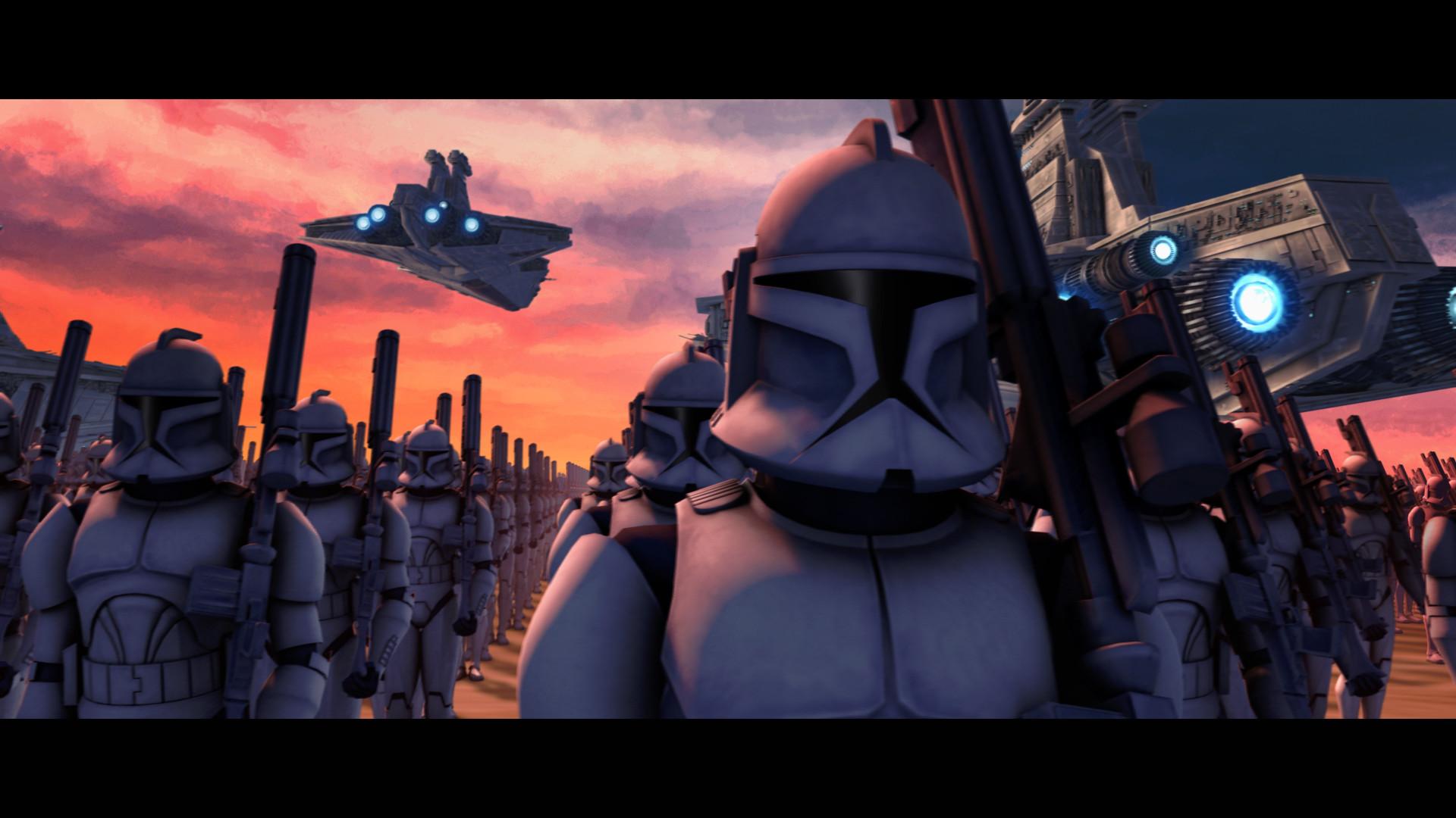 Clone Trooper Wallpaper Wallpapers Browse