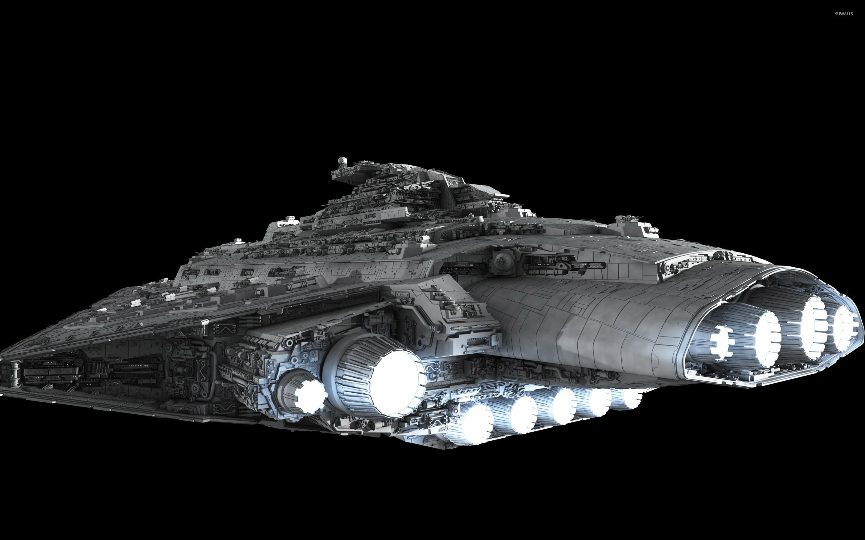 Super Star Destroyer – Star Wars wallpaper jpg
