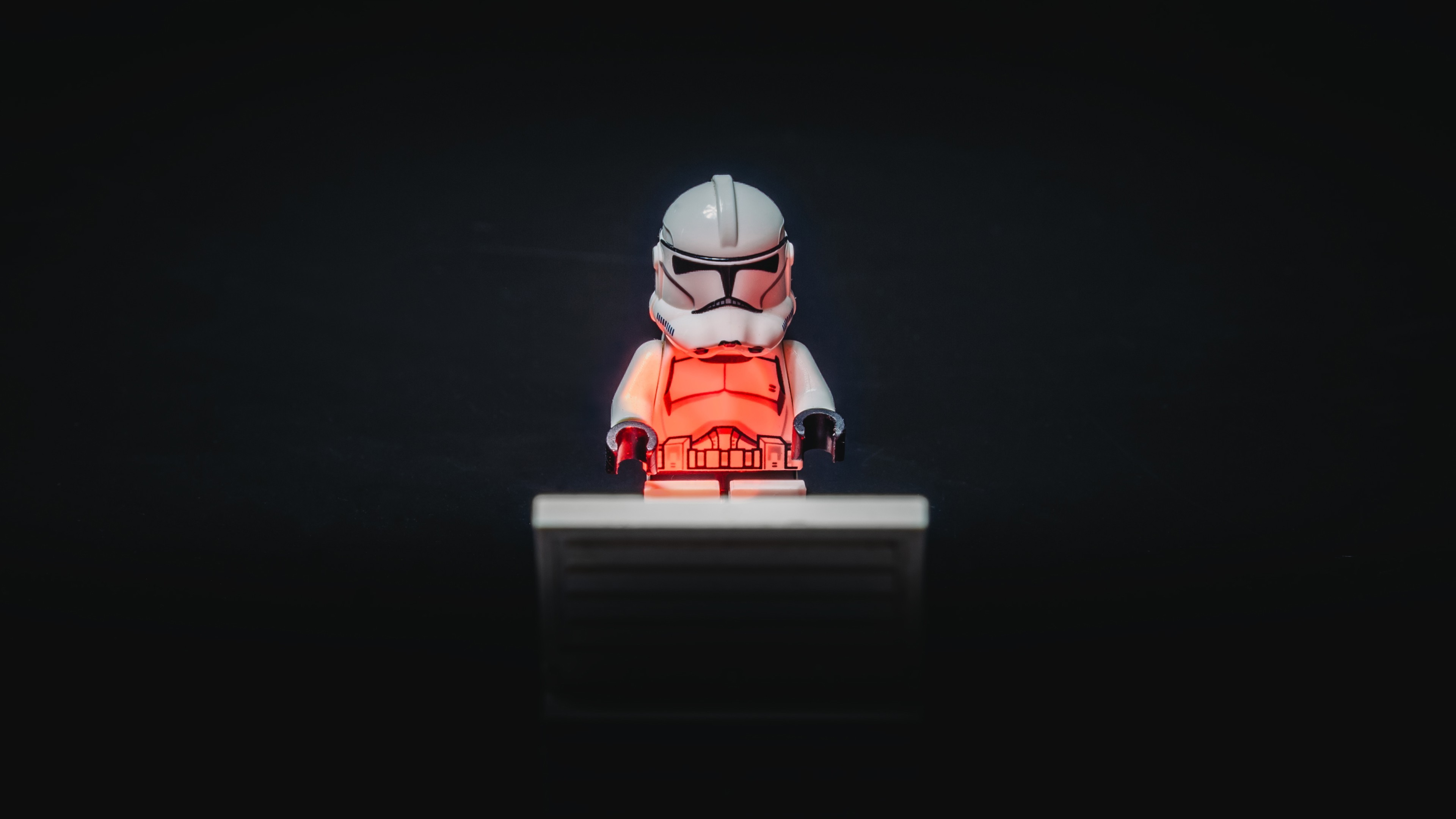 Star Wars, Clone Trooper, LEGO, Toys Wallpapers HD / Desktop and Mobile  Backgrounds
