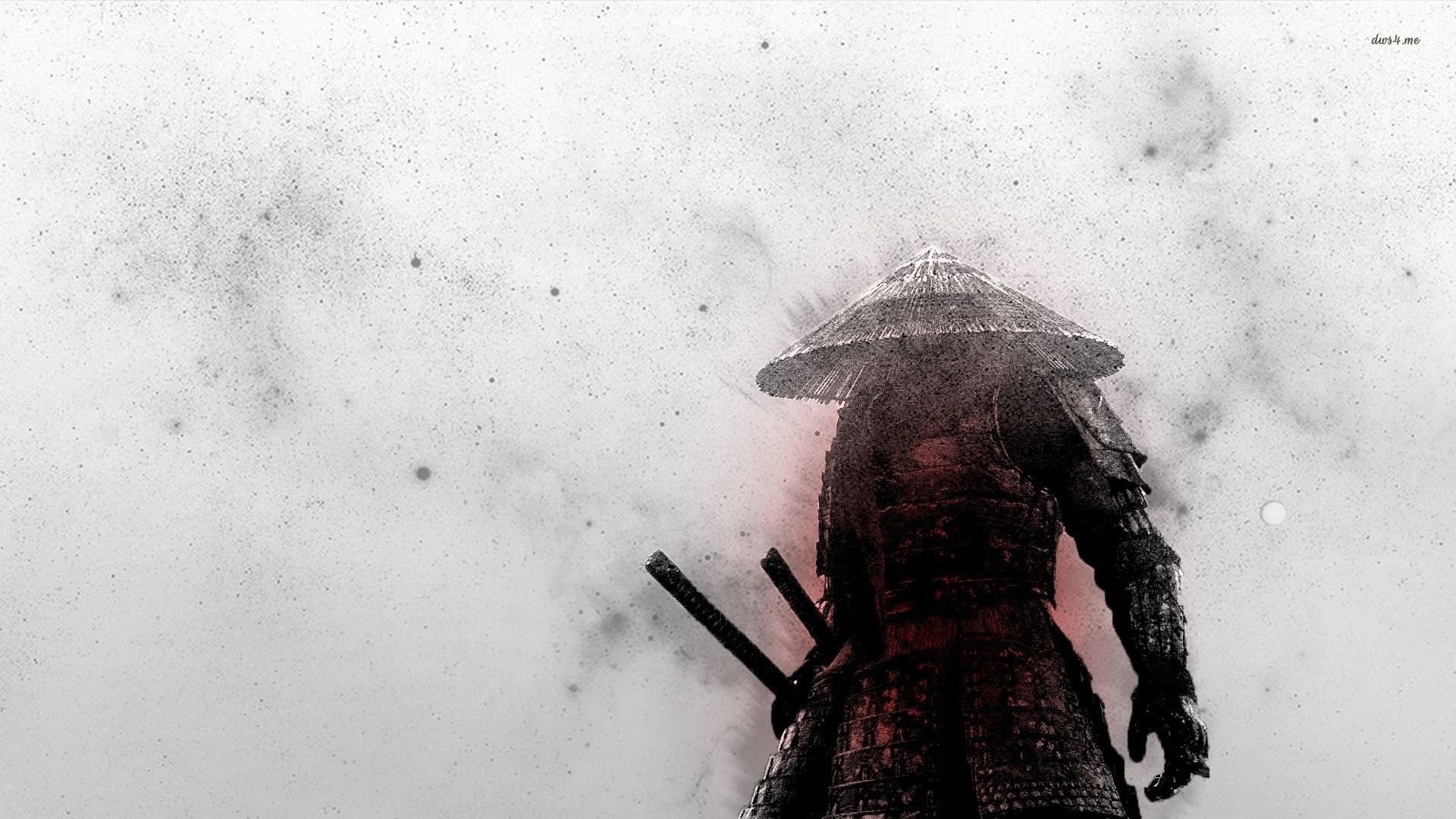HD Wallpaper | Background ID:503824. Fantasy Samurai