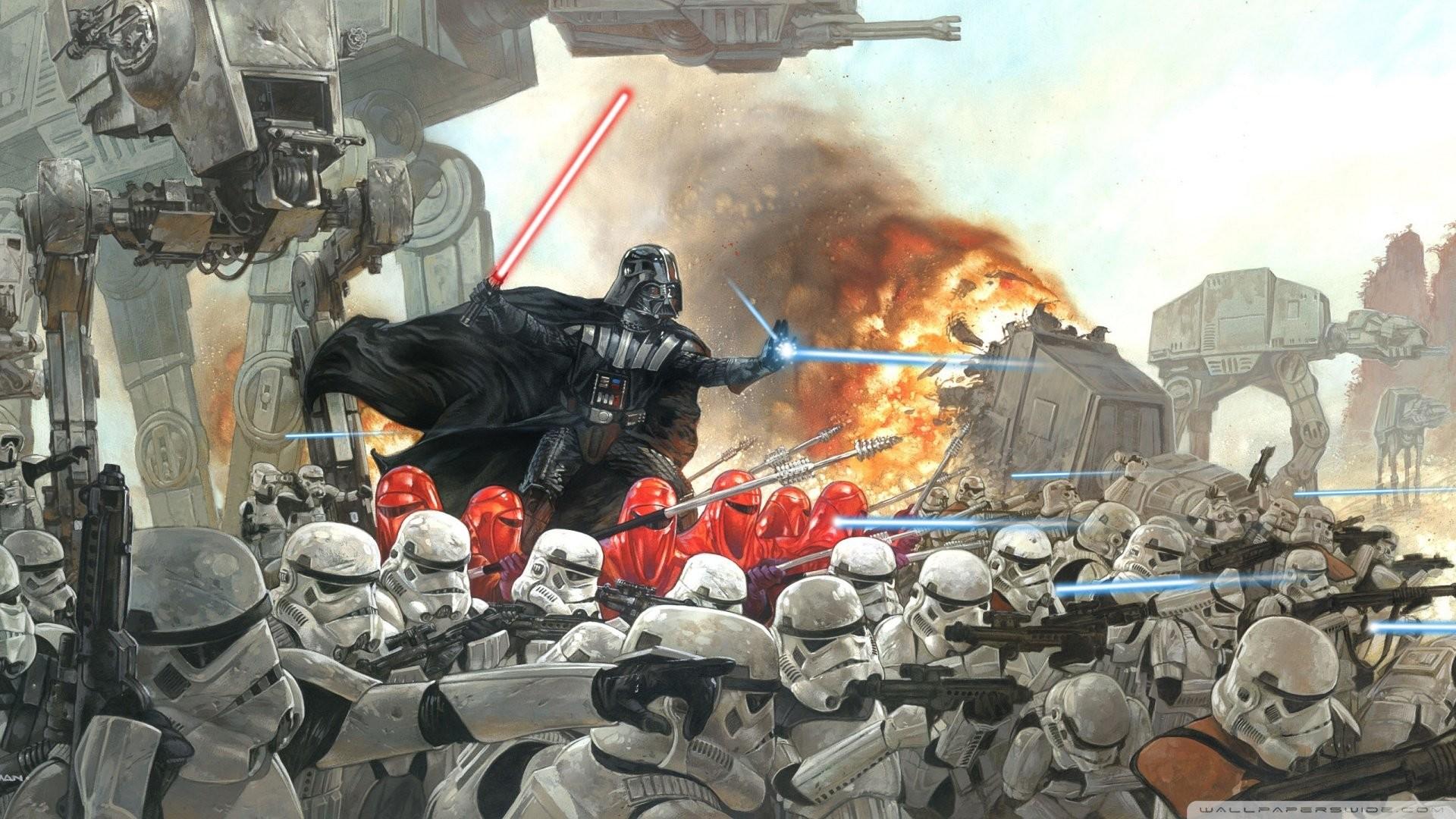 Darth Vader 522409