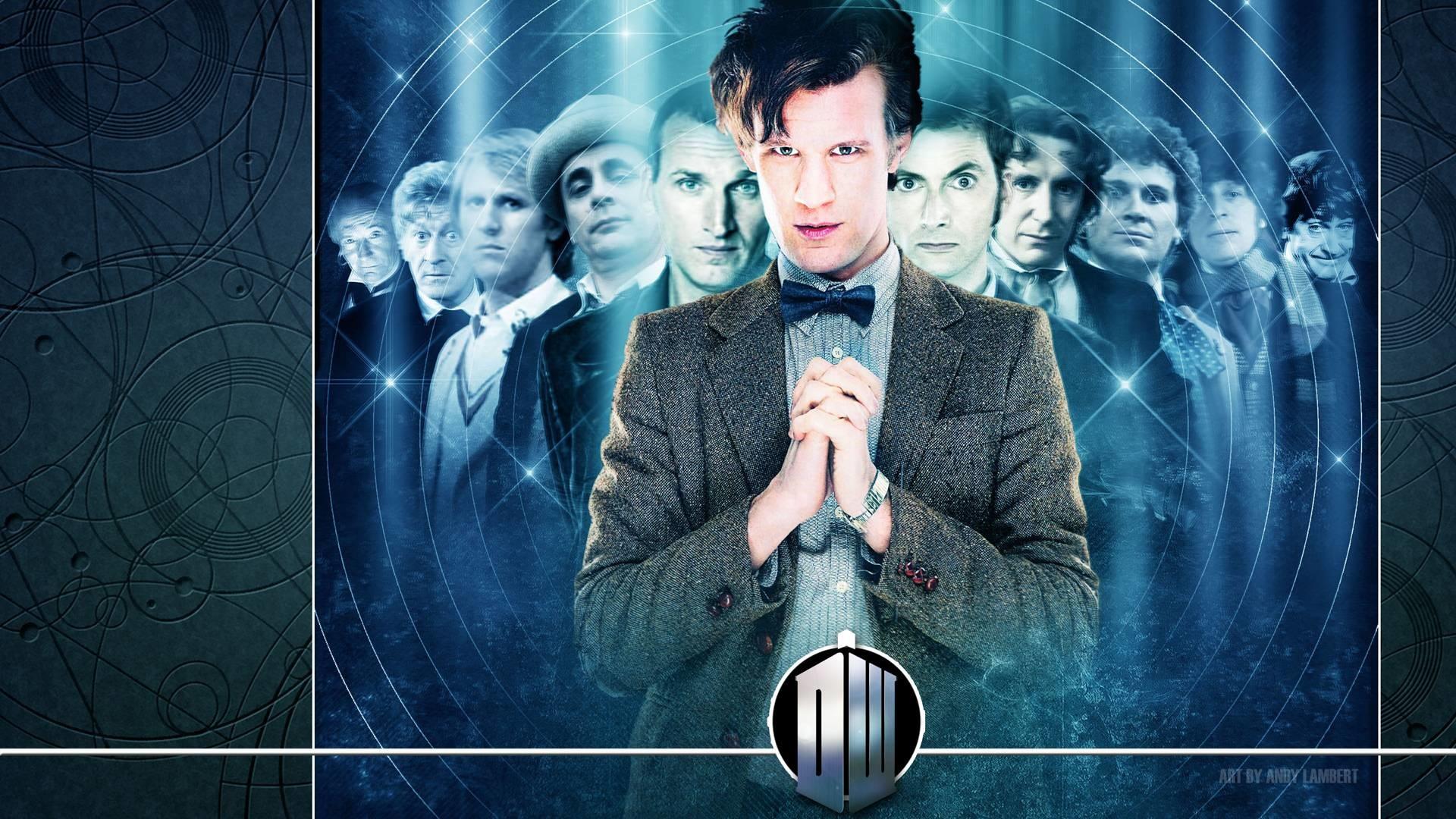 Doctor Who Wallpaper Matt Smith wallpaper – 942003