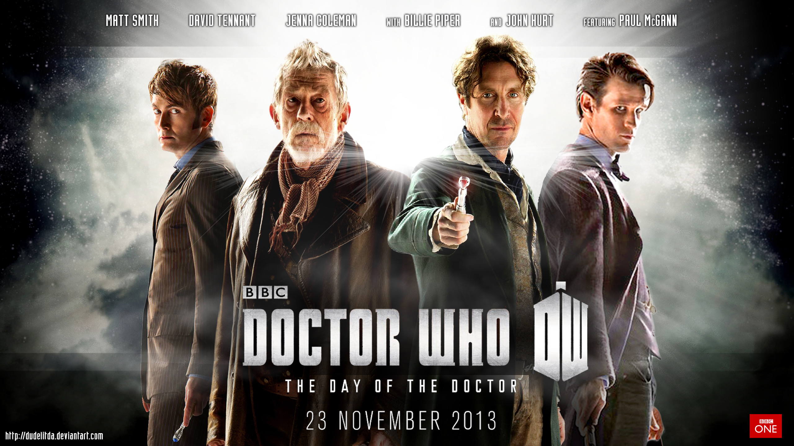 doctor who listen poster – Google Search