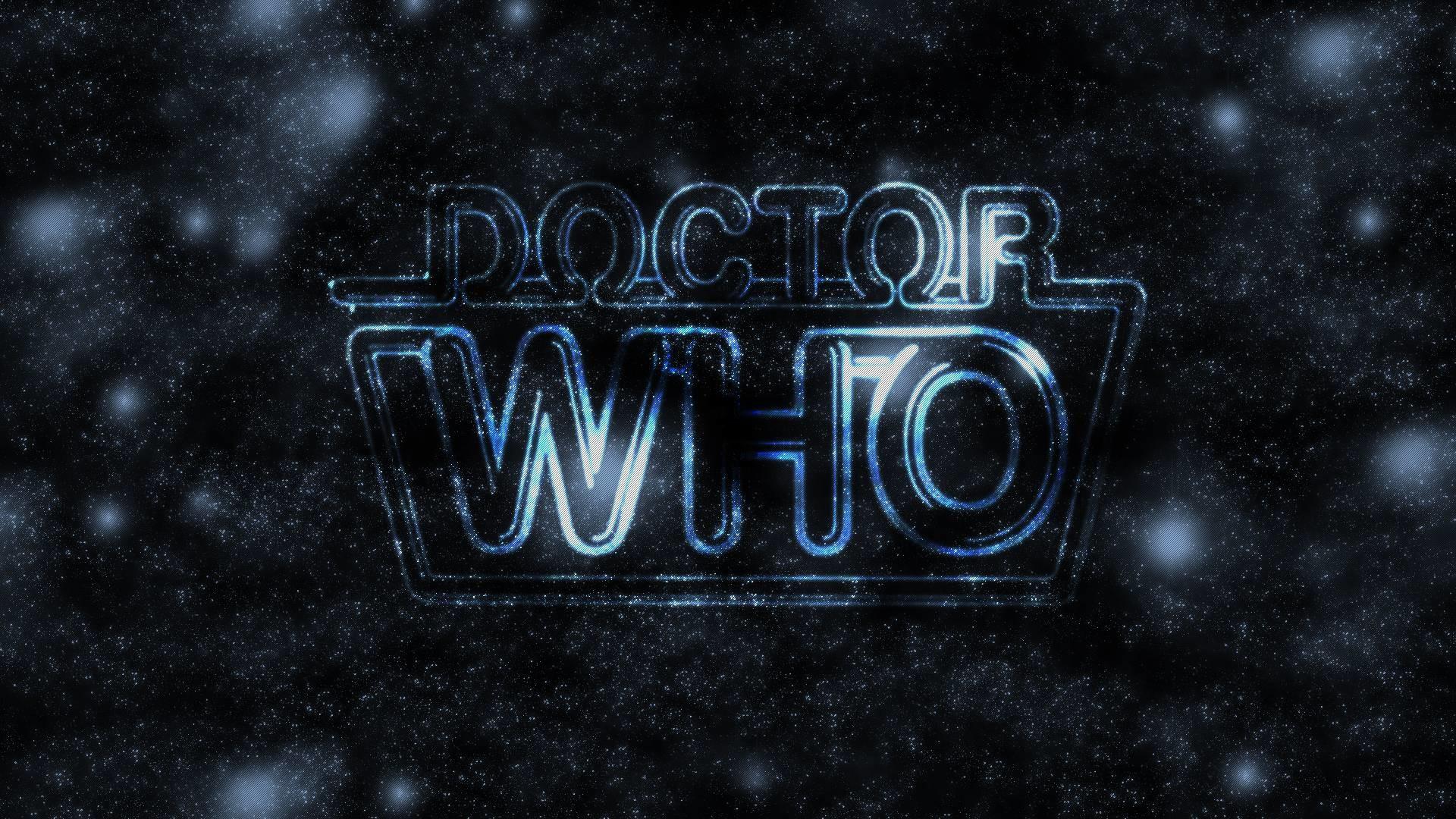 best doctor who logo wallpaper hd