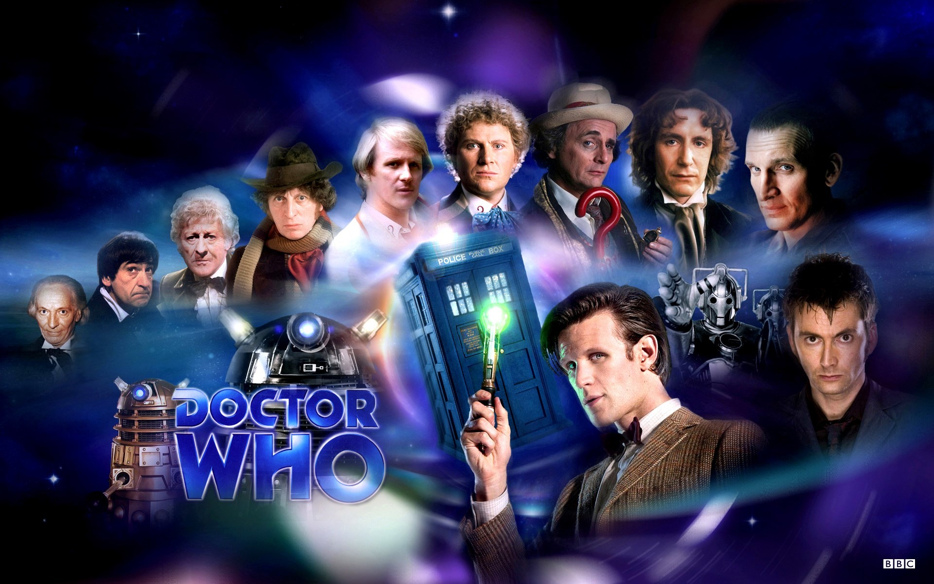 all of the doctors wallpaper …