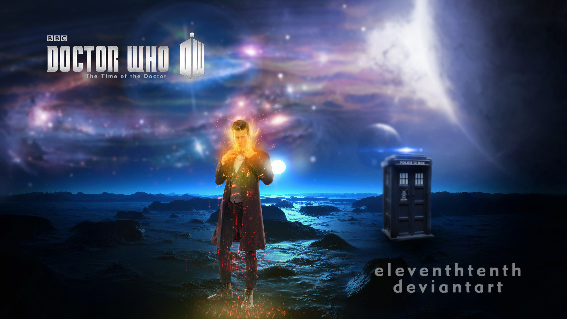 The Doctor And Amy Pond Doctor Who Wallpaper Doctor Who Wallpapers Matt  Smith Wallpapers)