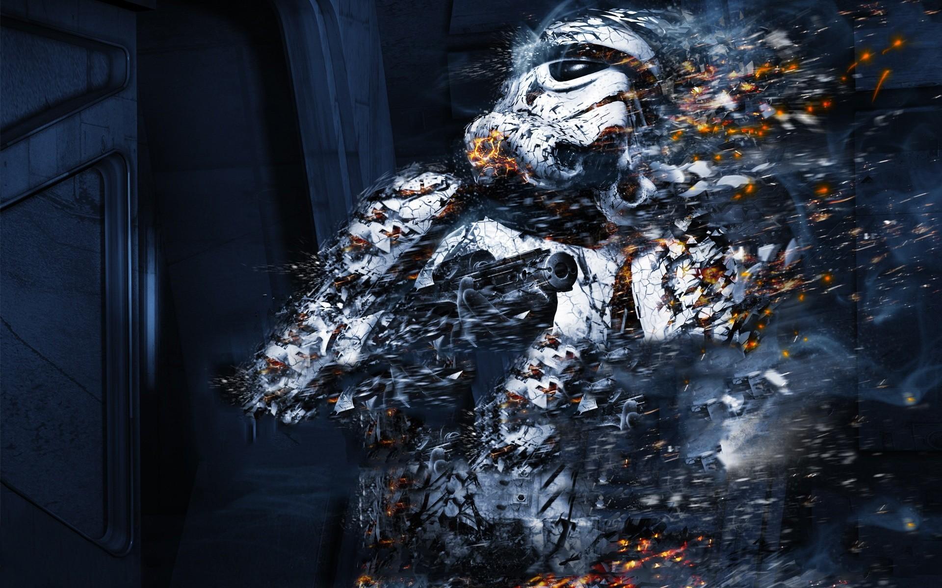Storm Trooper Wallpapers – Full HD wallpaper search