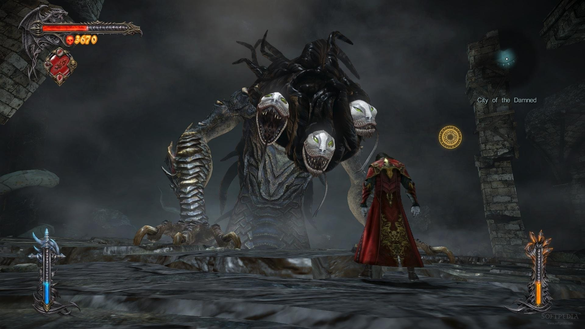 Castlevania Lords Of Shadow 2 Wallpaper HD #6936969