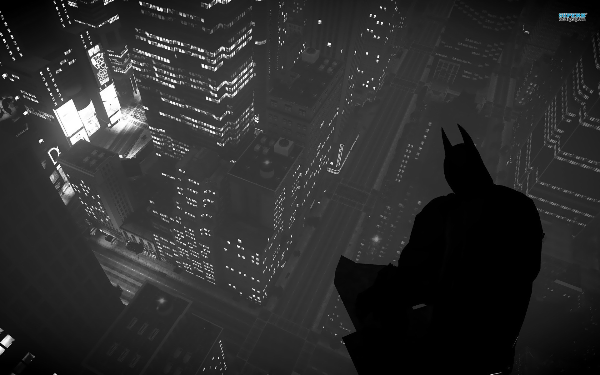 Batman The Dark Knight Wallpaper For Android #to3AU ~ Wallove