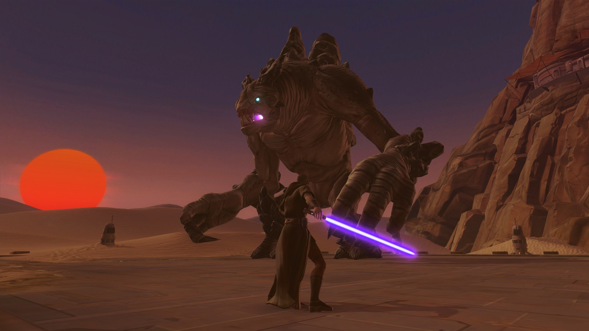 Massivelyop: swtors upcoming expansion builds on the legacy of KOTOR