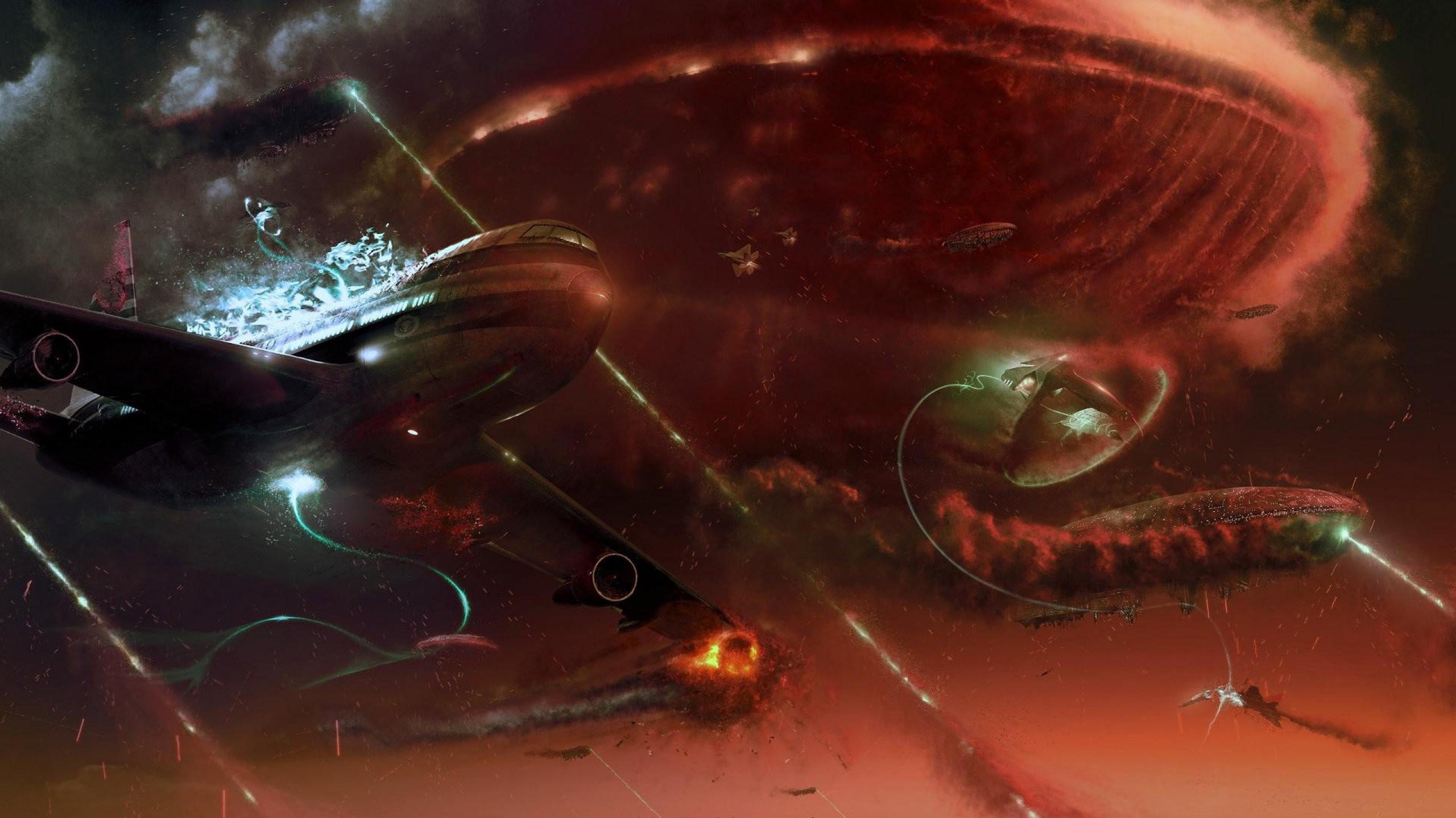 Space Battle 889599 …