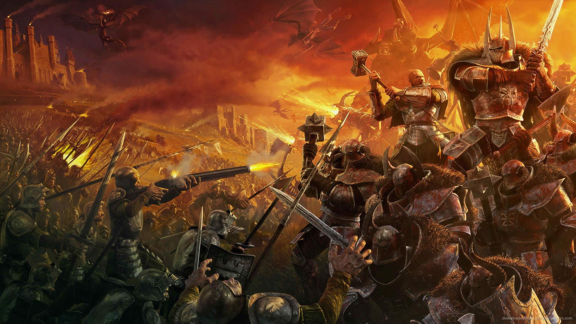 Epic-battle-wallpapers