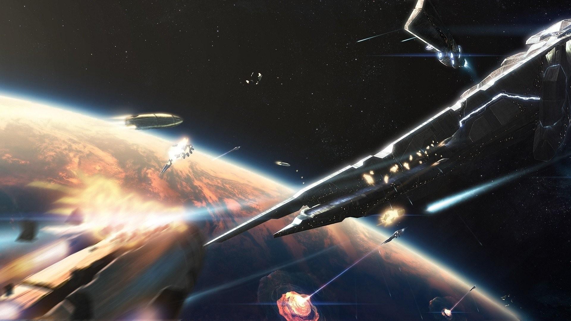 Space Battle 884165