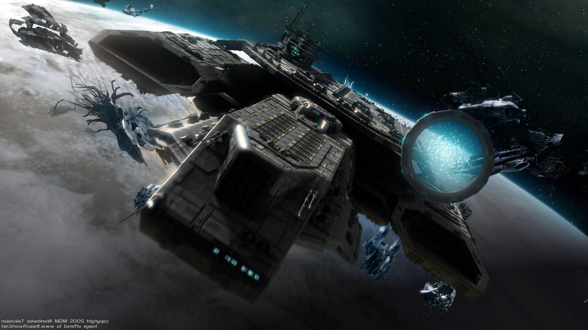 Stargate, Daedalus class, Space Battle, Space Wallpapers HD / Desktop and  Mobile Backgrounds