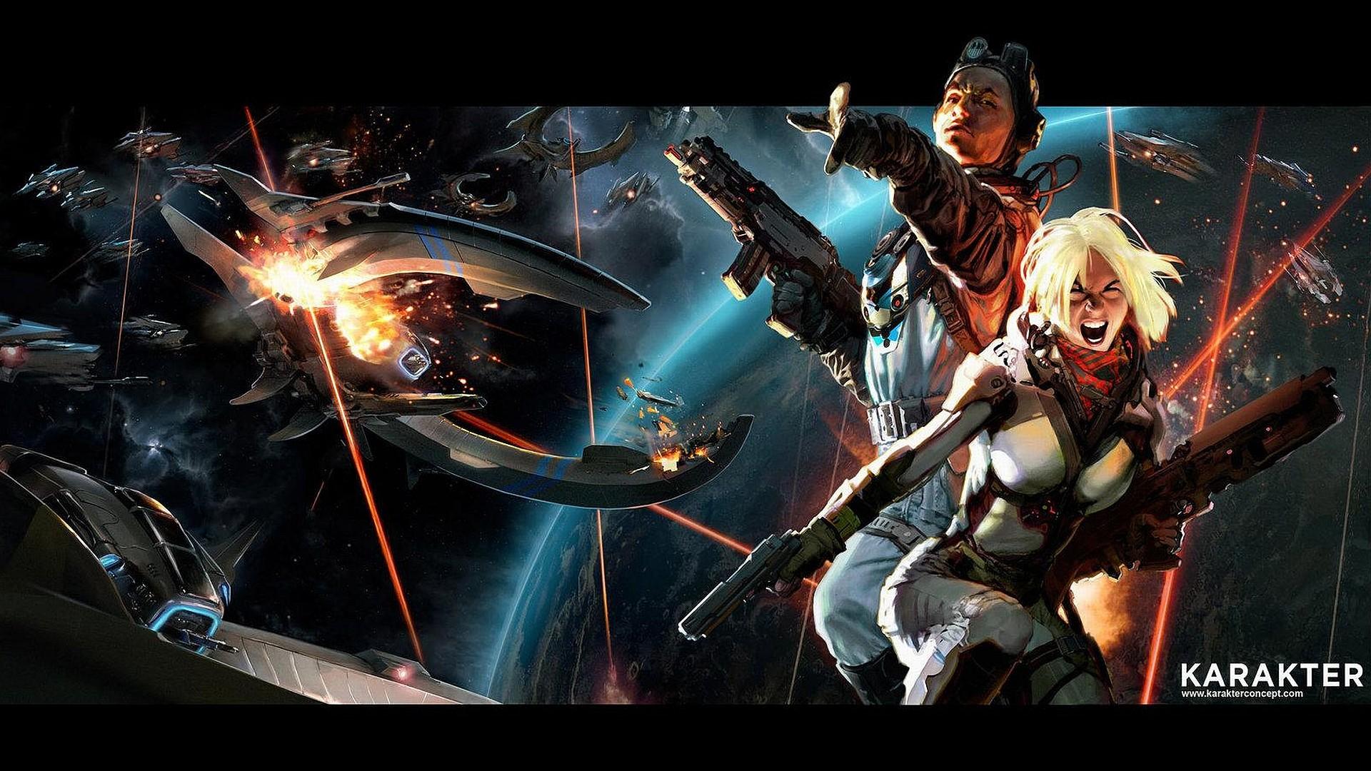 battle Wallpaper Background | 40984