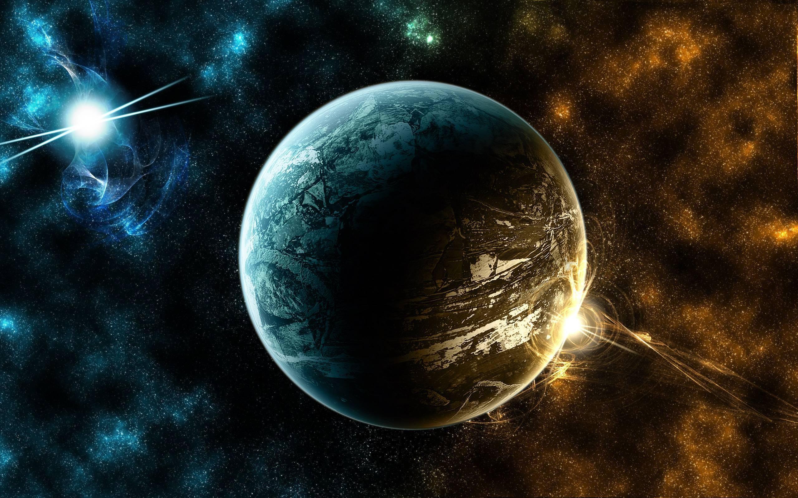 Universe Wallpaper Hd Stargate Space Wallpapers 2560x1600px