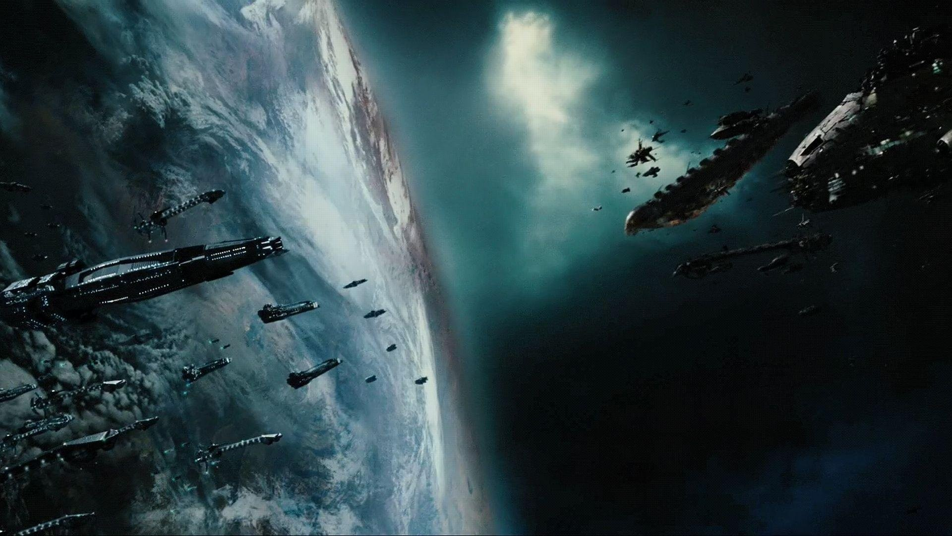 Battles Firefly Outer Space Planets Science Fiction Serenity Spaceships TV  Series