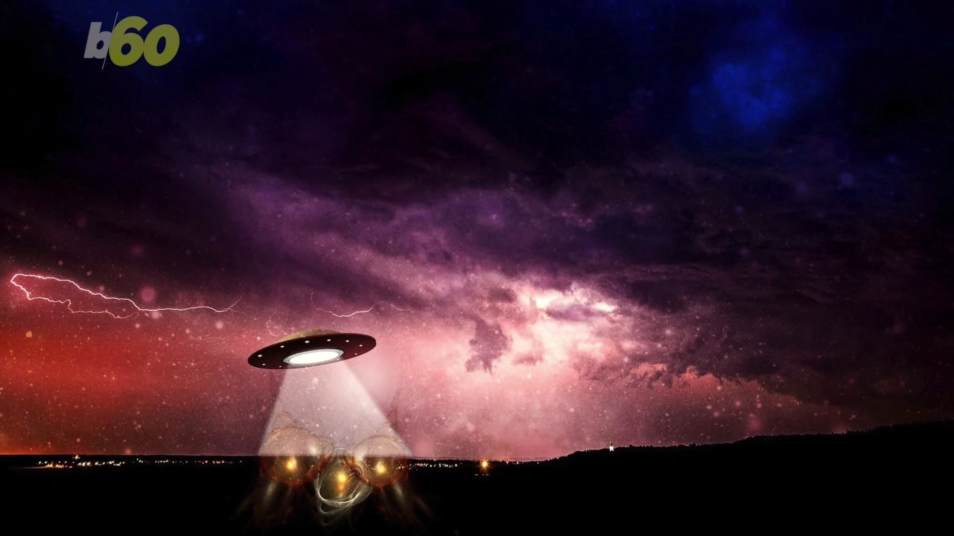 Amazing UFO Pictures & Backgrounds