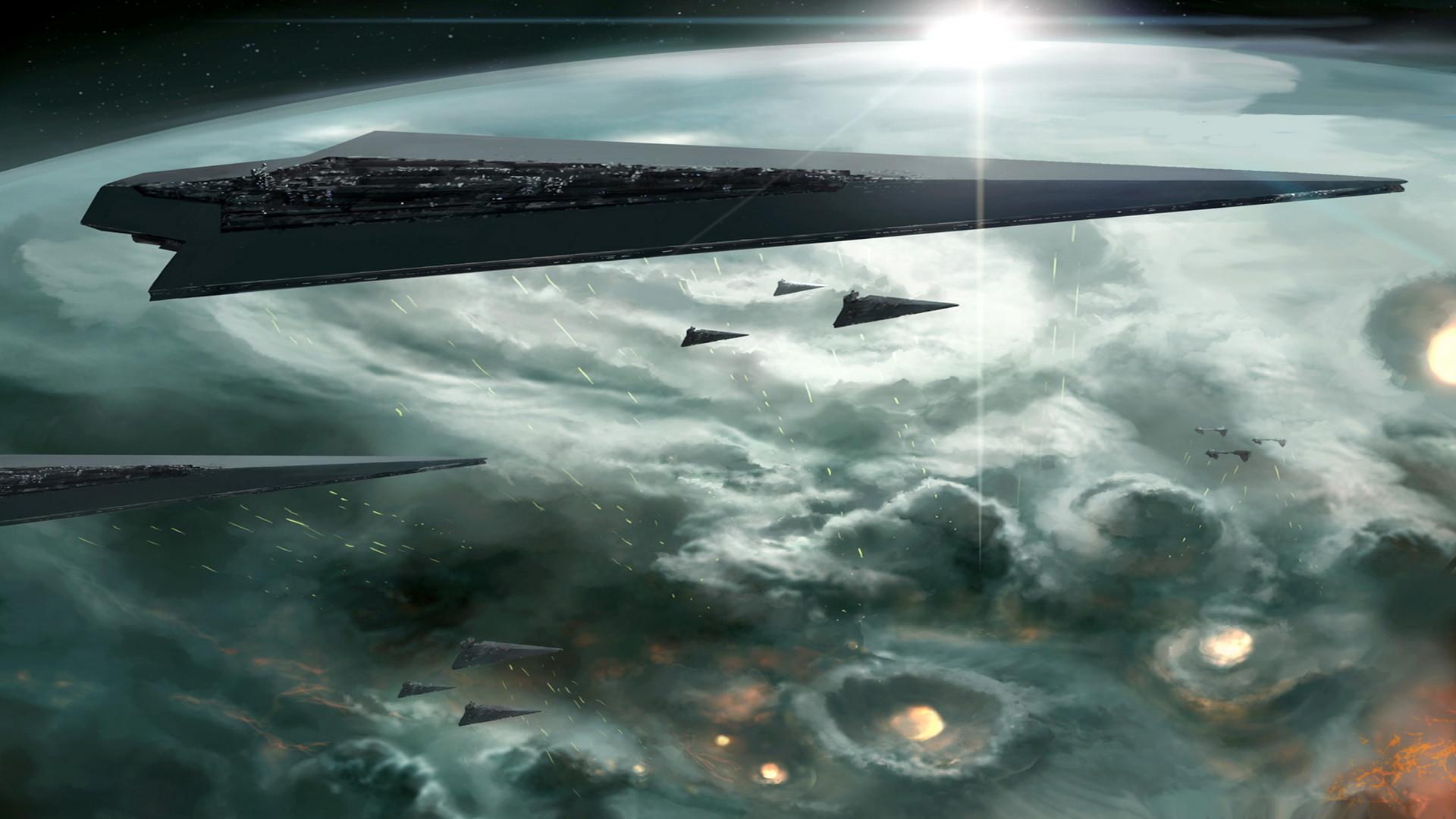 Super Star Destroyer wallpaper 207825
