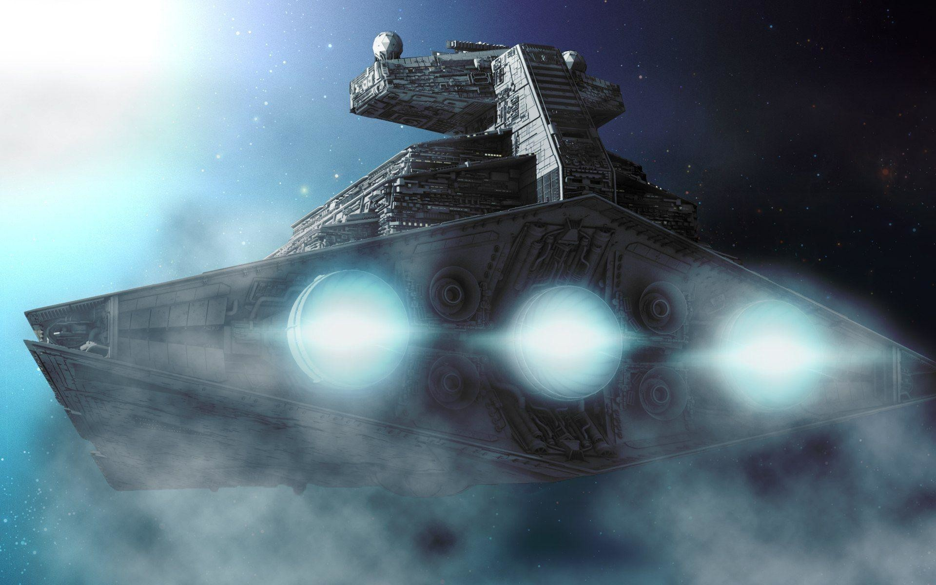 Star Destroyer Wallpapers – Full HD wallpaper search