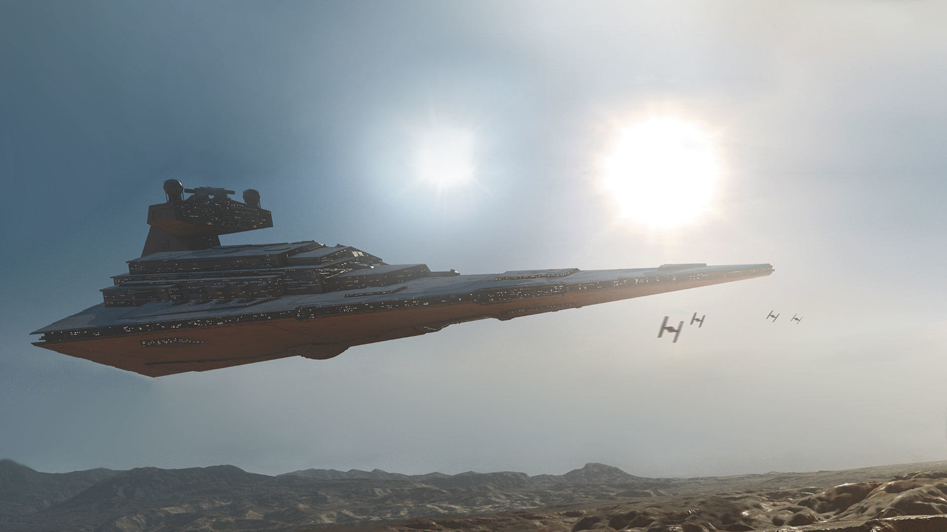 Star Wars: Battlefront's Playable PC Debut Will Happen at Comic-Con –  Overmental