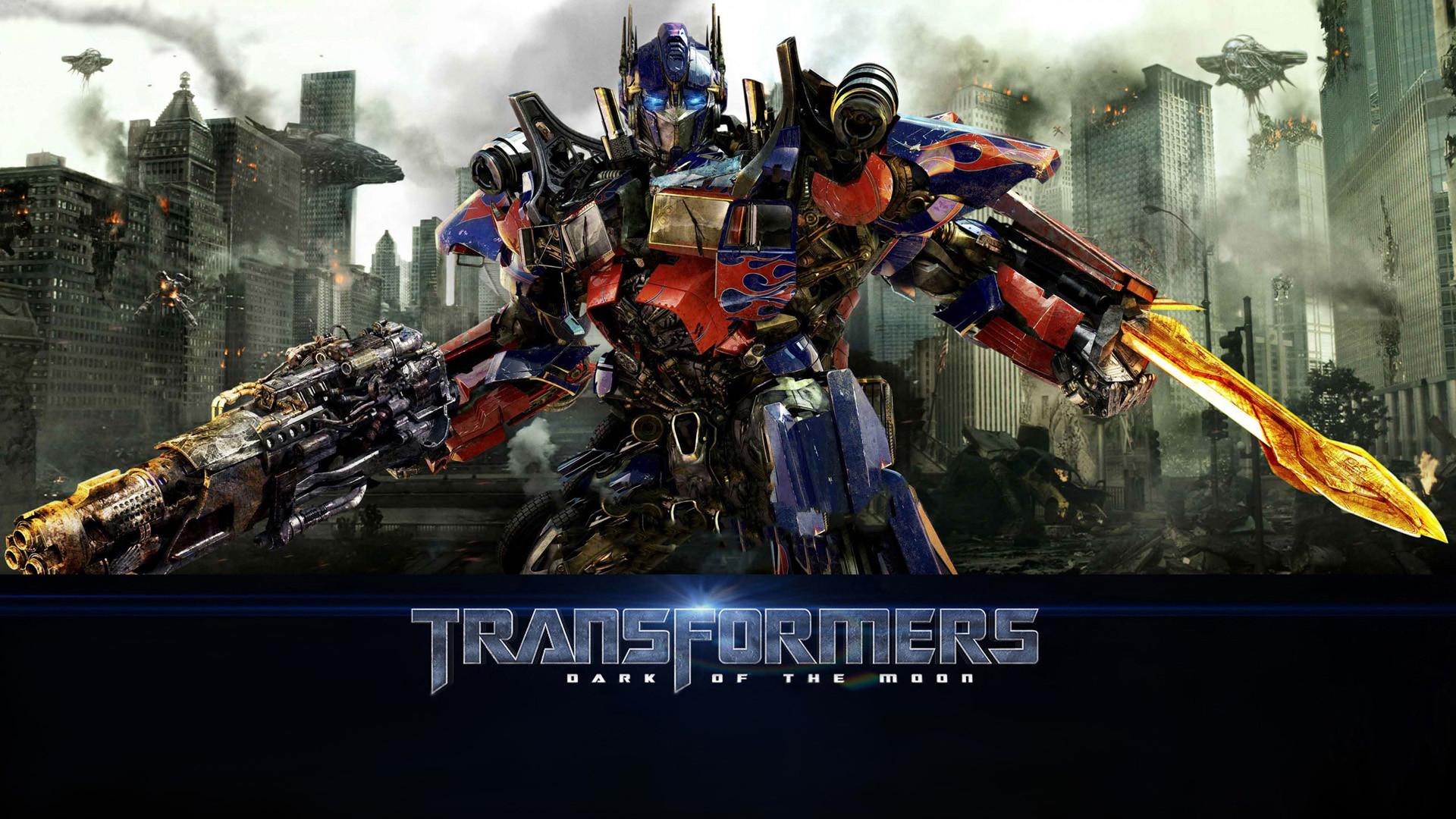 Transformers 3 Dark of the Moon Wallpapers (1920 x 1080 pixels