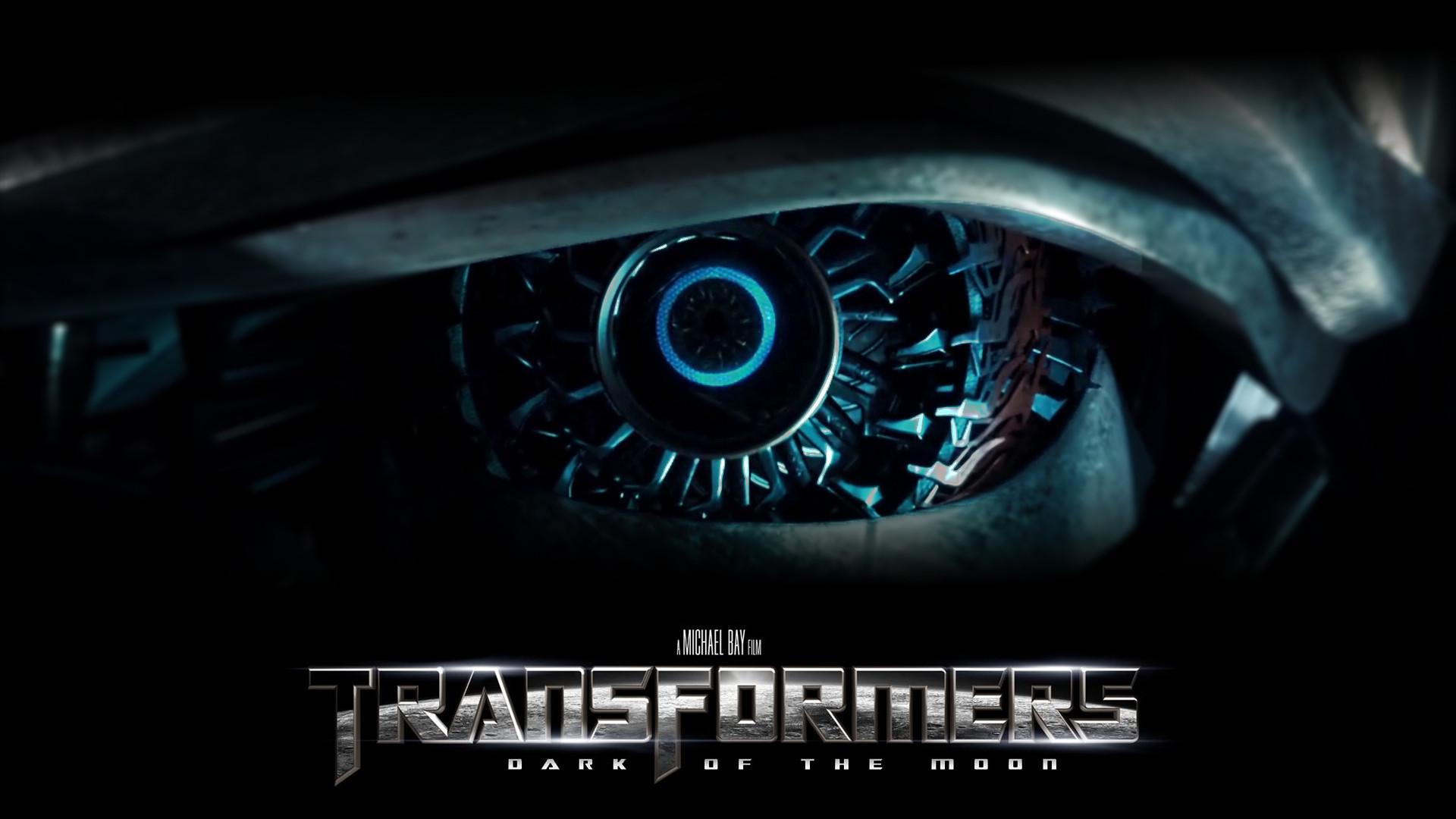 … Transformers: Dark of the Moon Eye Wallpaper by iNasko