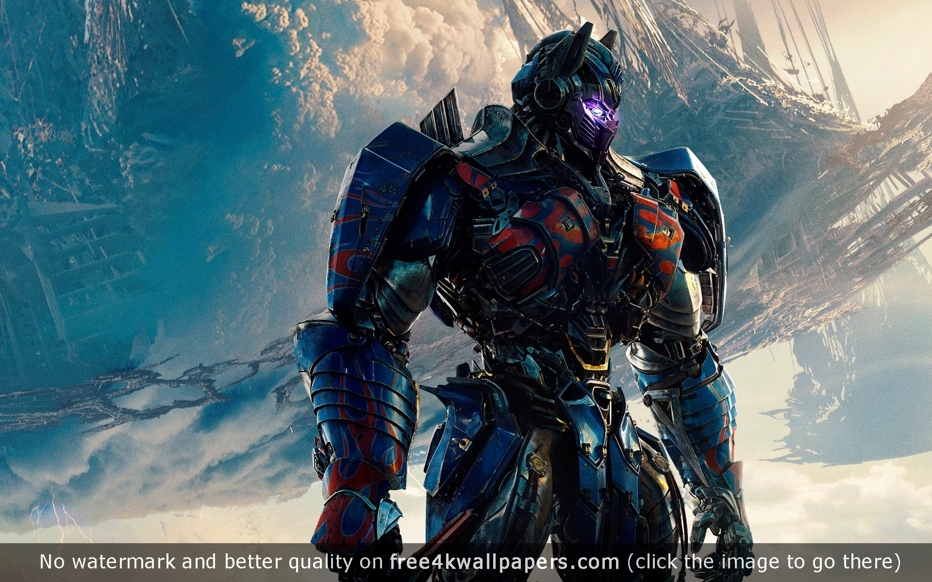 Download Transformers 5 The Last Knight Optimus Prime Wallpaper iPhone 7  Wallpapers HD