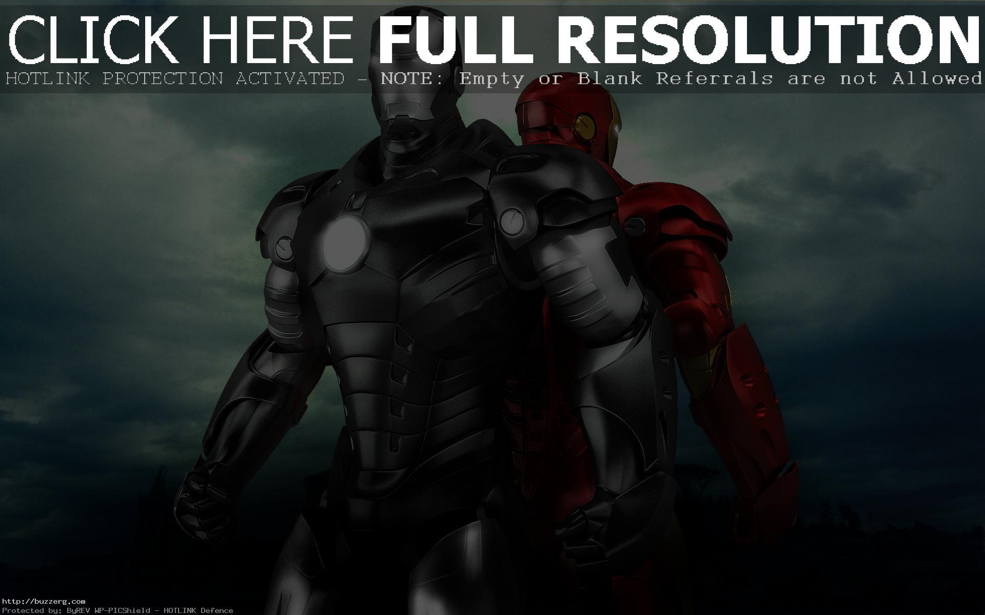 Iron Man War Machine (id: 76763)