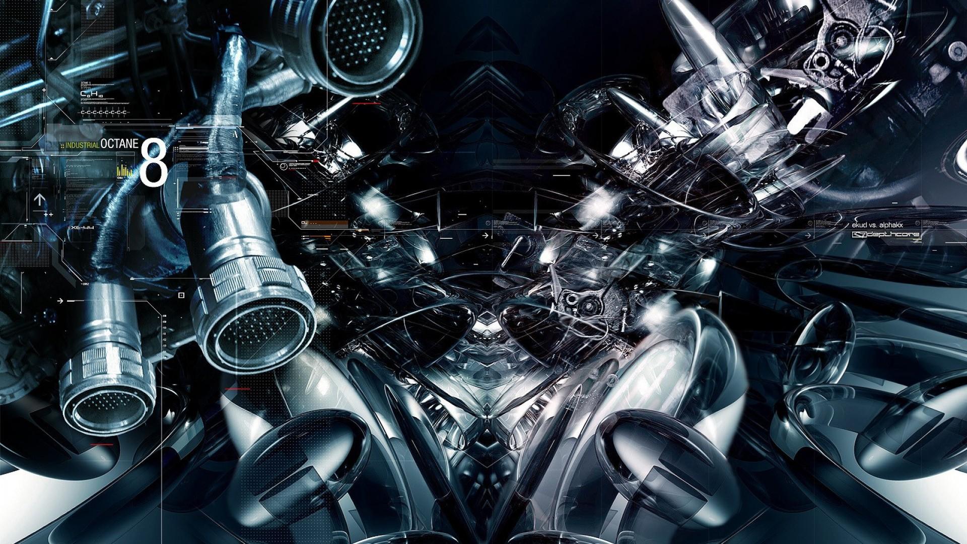 Machine px| HD Pics
