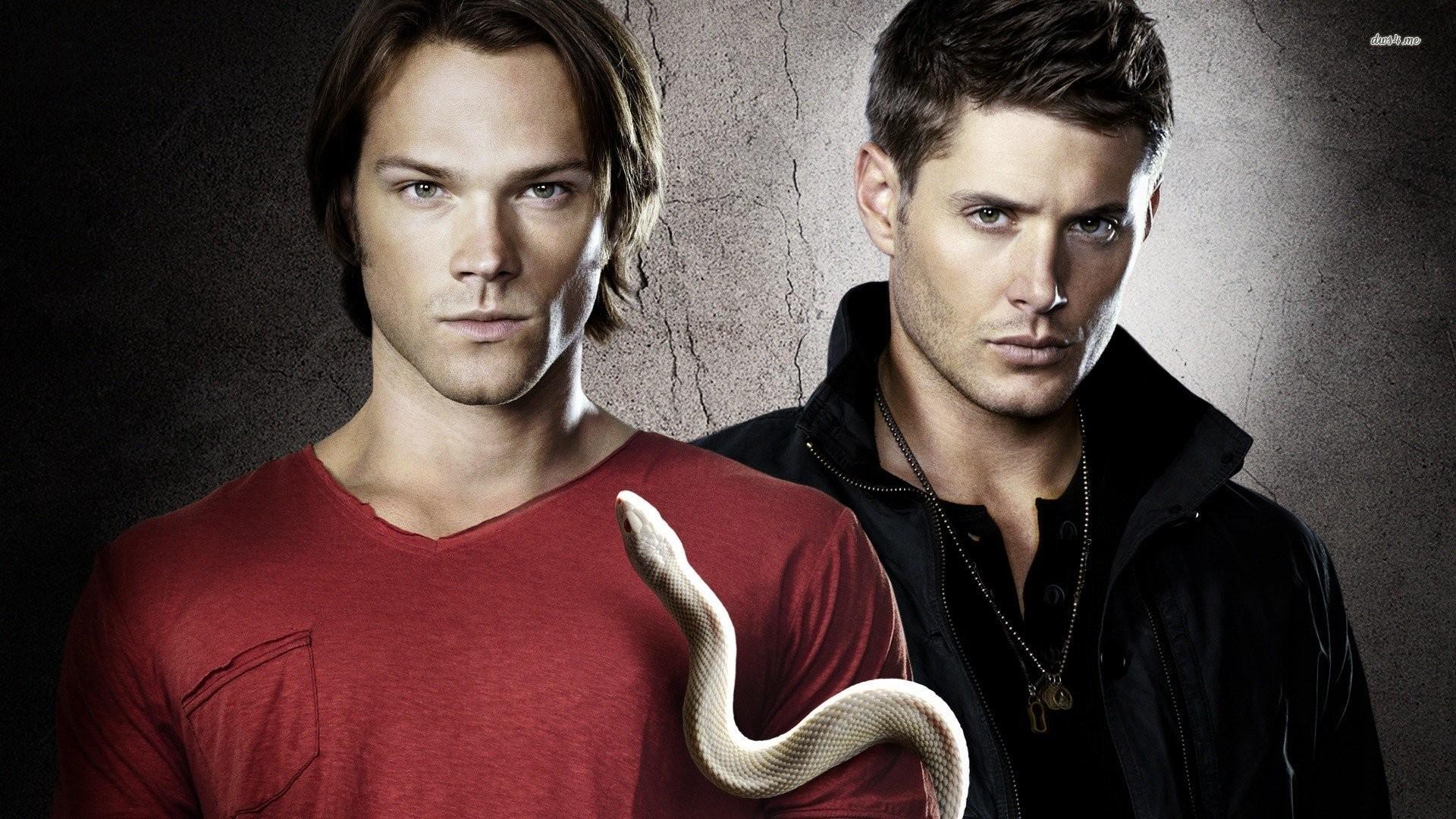 Sam And Dean Winchester – Supernatural 541459