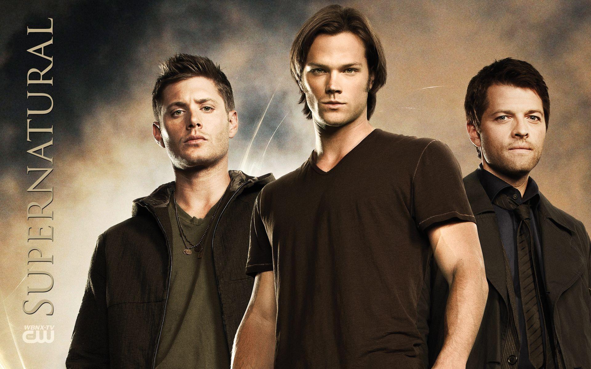 Supernatural – Castiel Wallpaper (31528528) – Fanpop