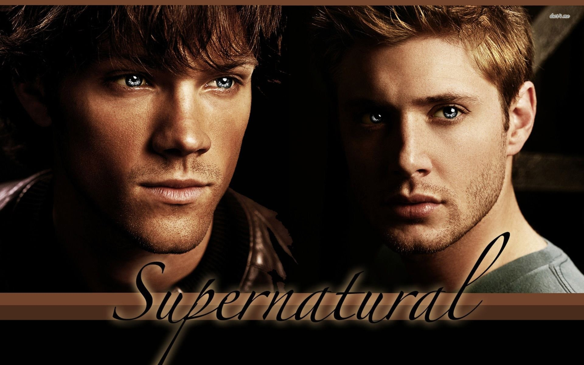 Sam And Dean – Supernatural