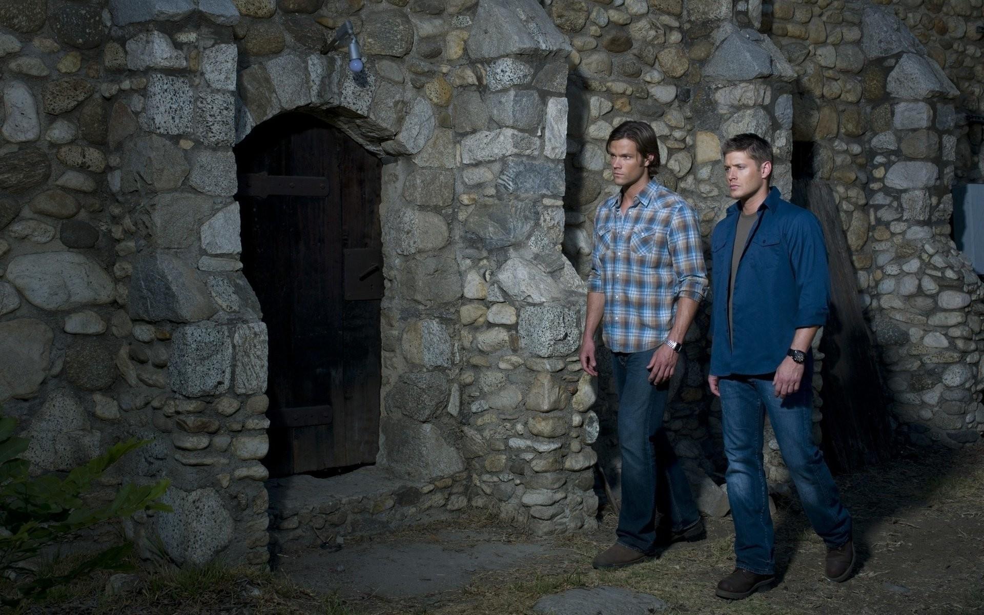 Sam And Dean Winchester Season 4