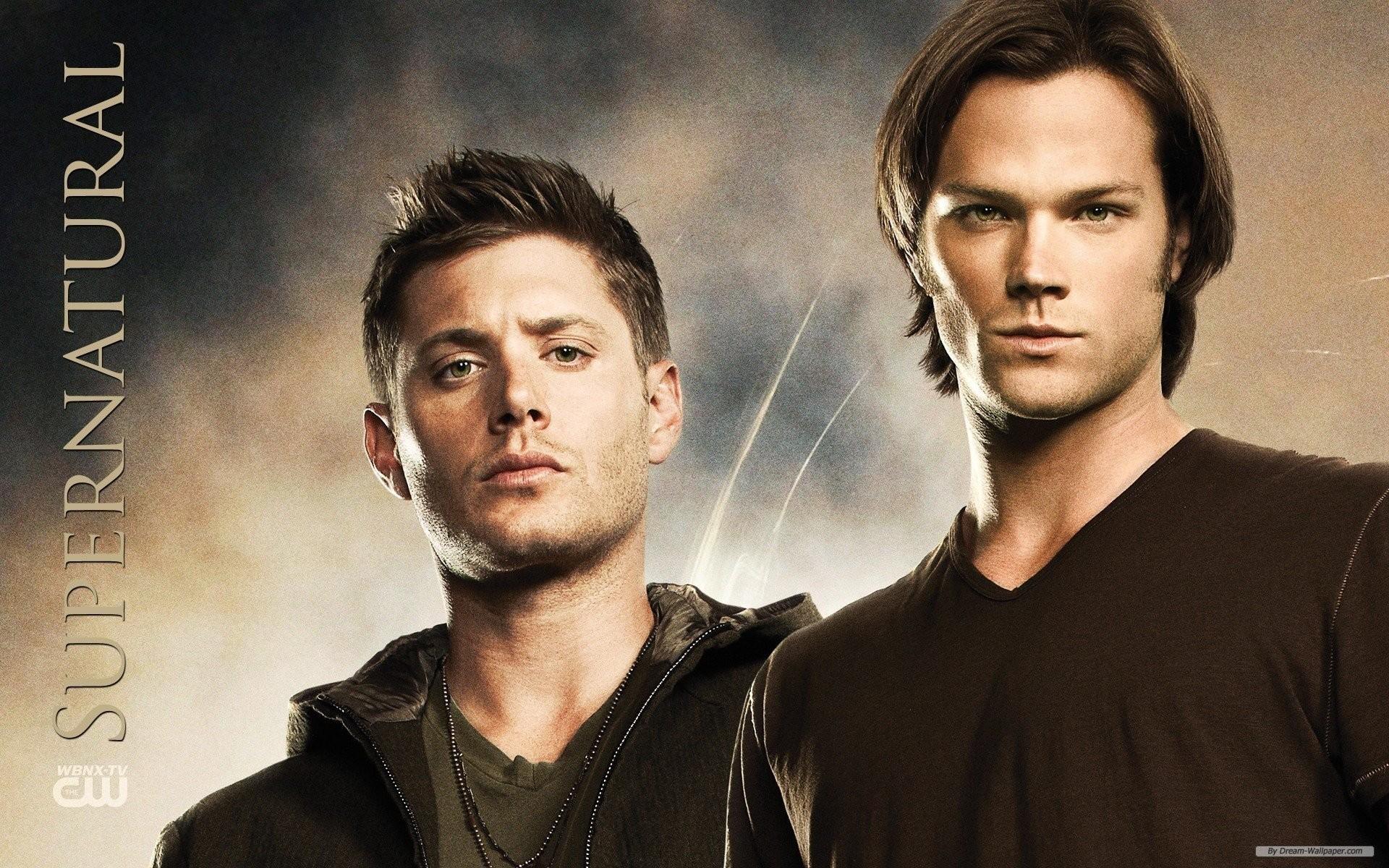 Supernatural Dean Sam Castiel …