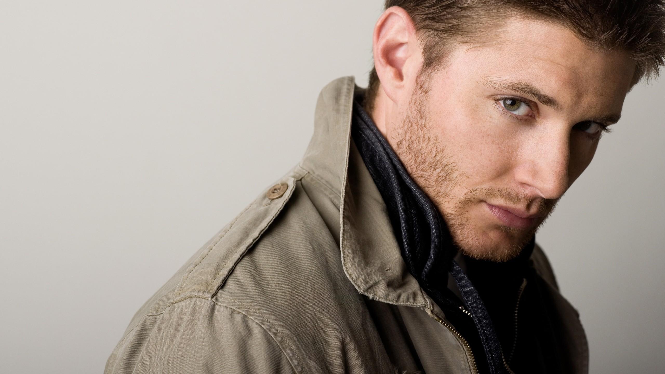 Dean Winchester In Super Natural 2048×1152 Resolution