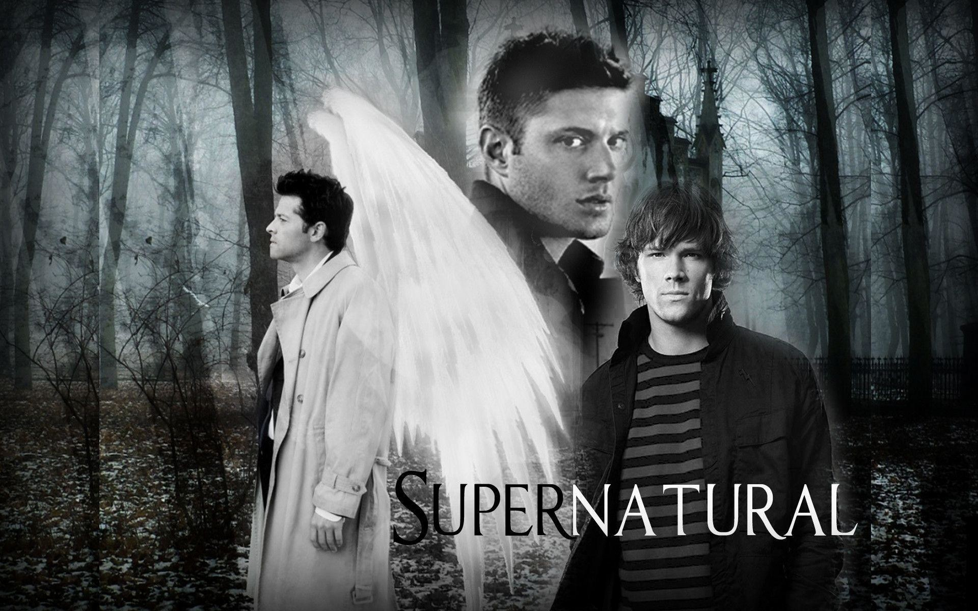 Castiel Supernatural Iphone HD Wallpapers – Page 2 of 3 – wallpaper.wiki
