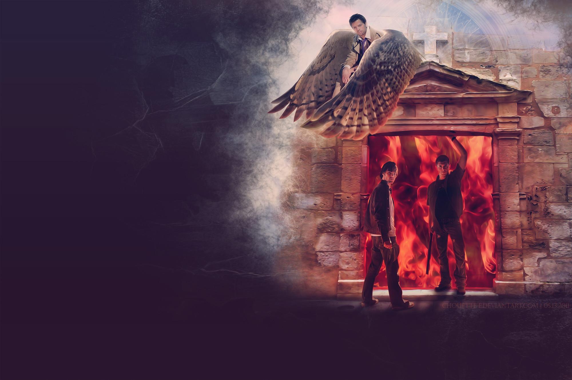 Supernatural   Supernatural   Pinterest   Dean o'gorman, Cas and Jared  padalecki