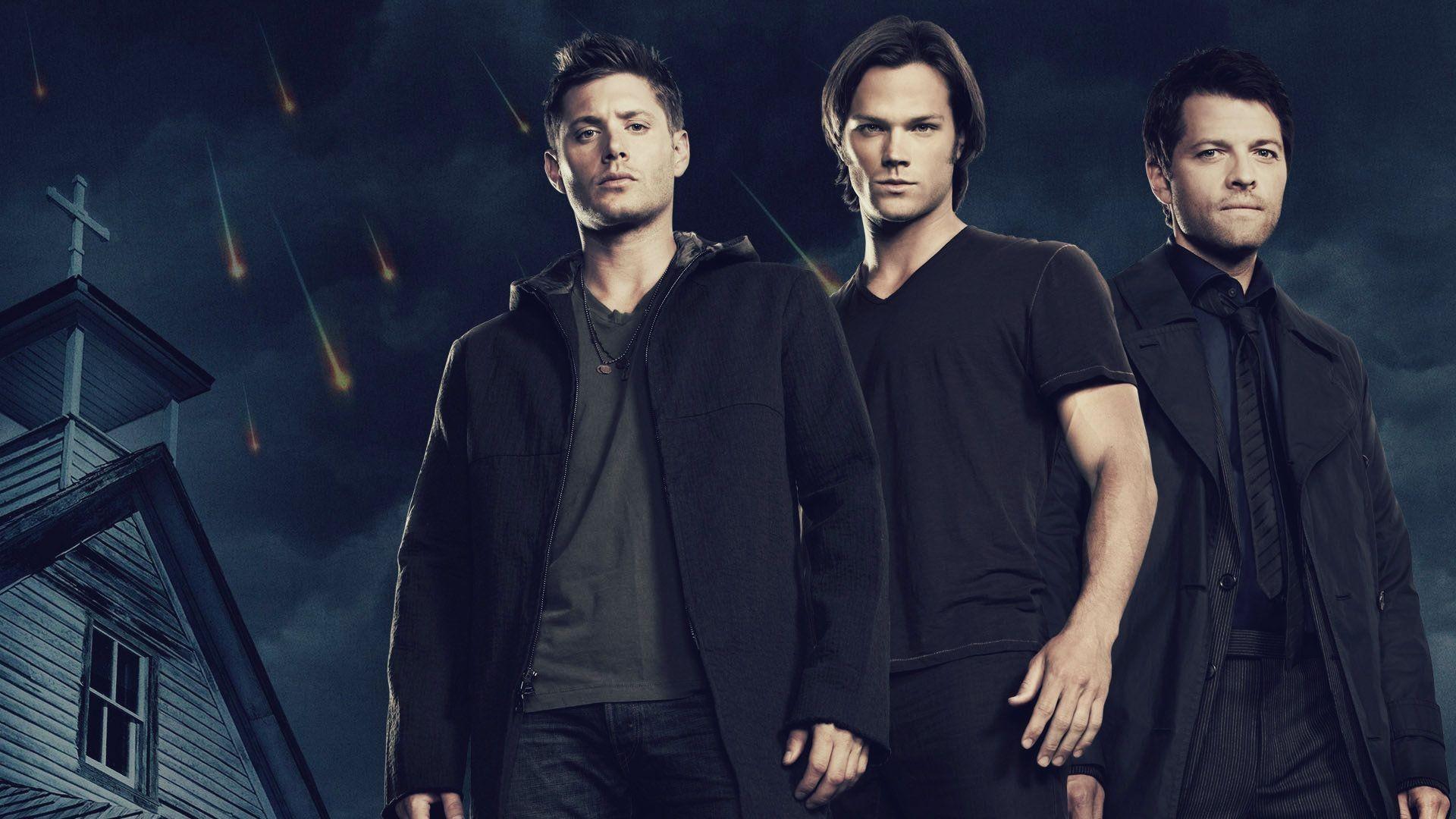 Supernatural – Supernatural Wallpaper (36002635) – Fanpop