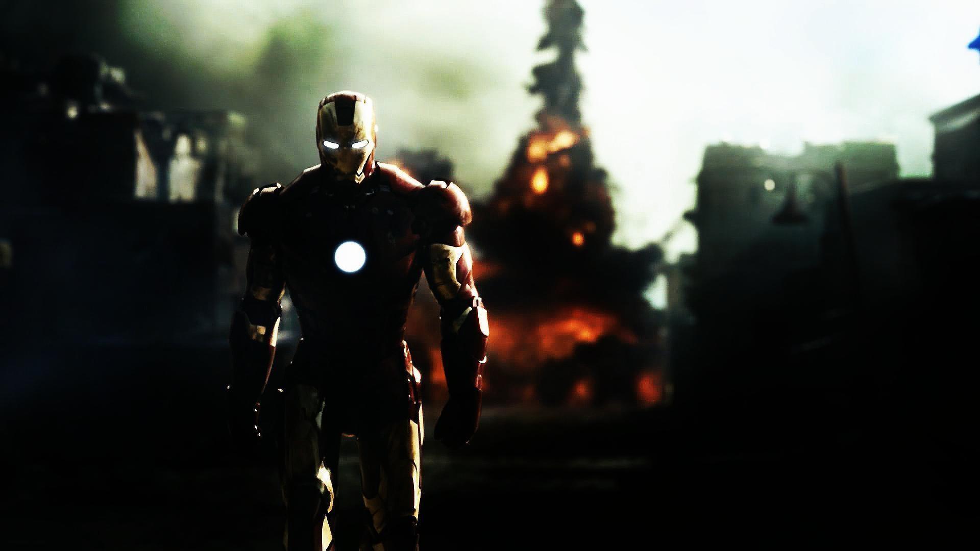 <b>Iron Man</b> Jarvis <b>Wallpaper Hd<