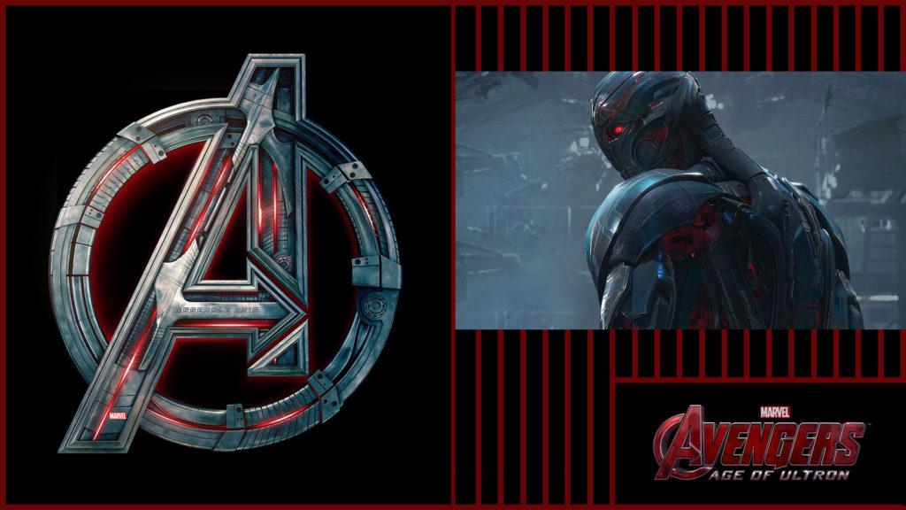 Avengers 2 Age of Ultron Desktop Wallpaper HD
