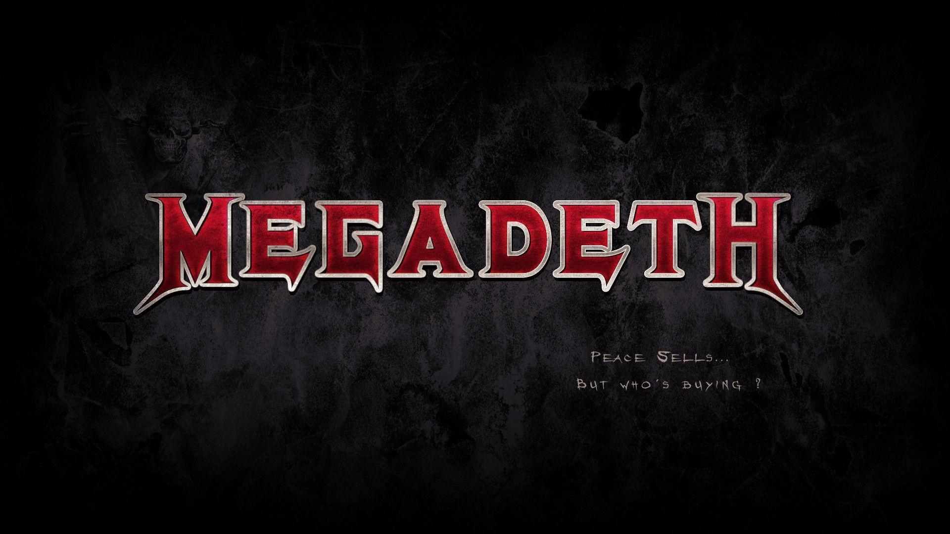 Megadeth Wallpapers – Wallpaper Cave