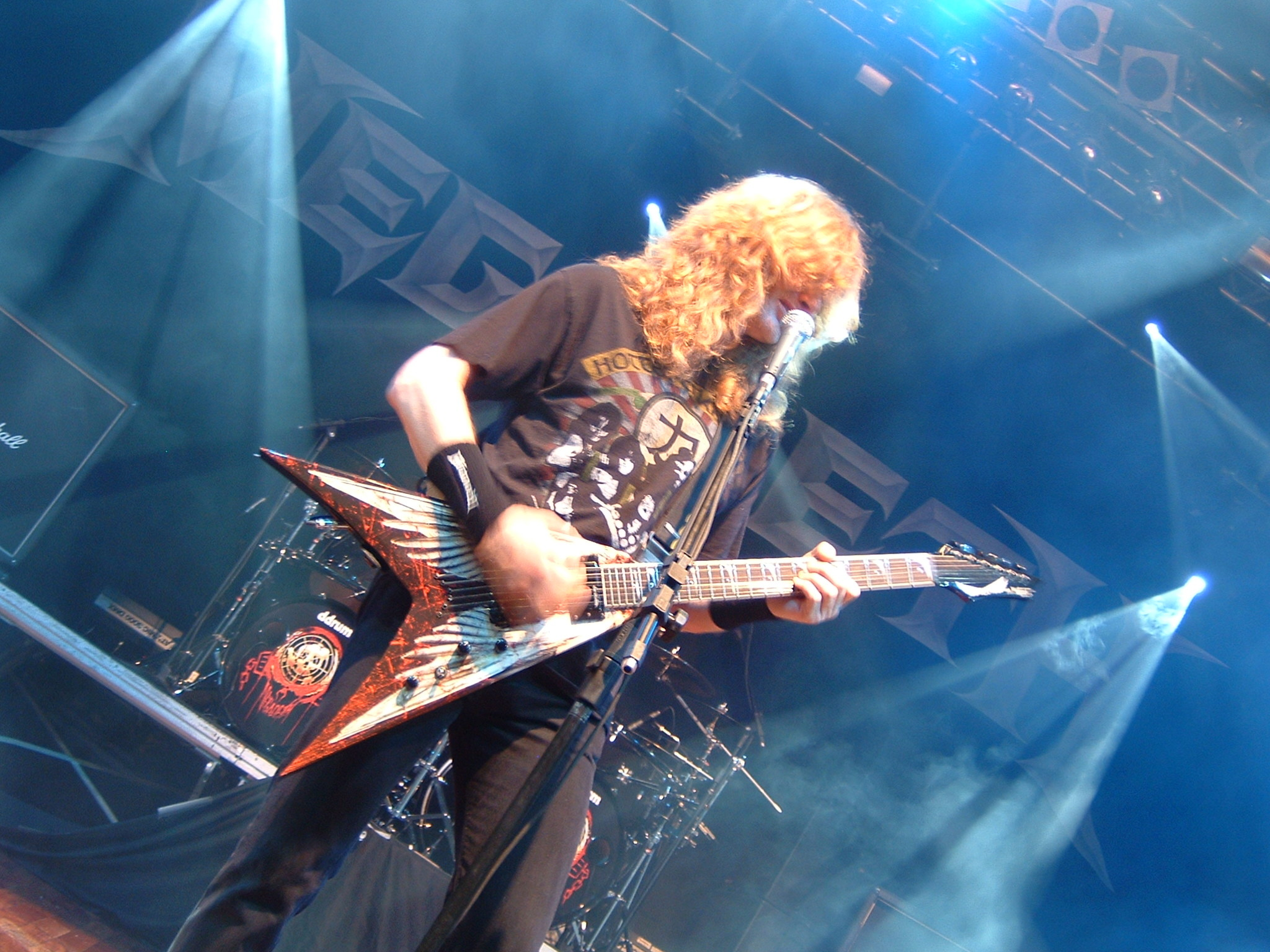 Megadeth Wallpaper