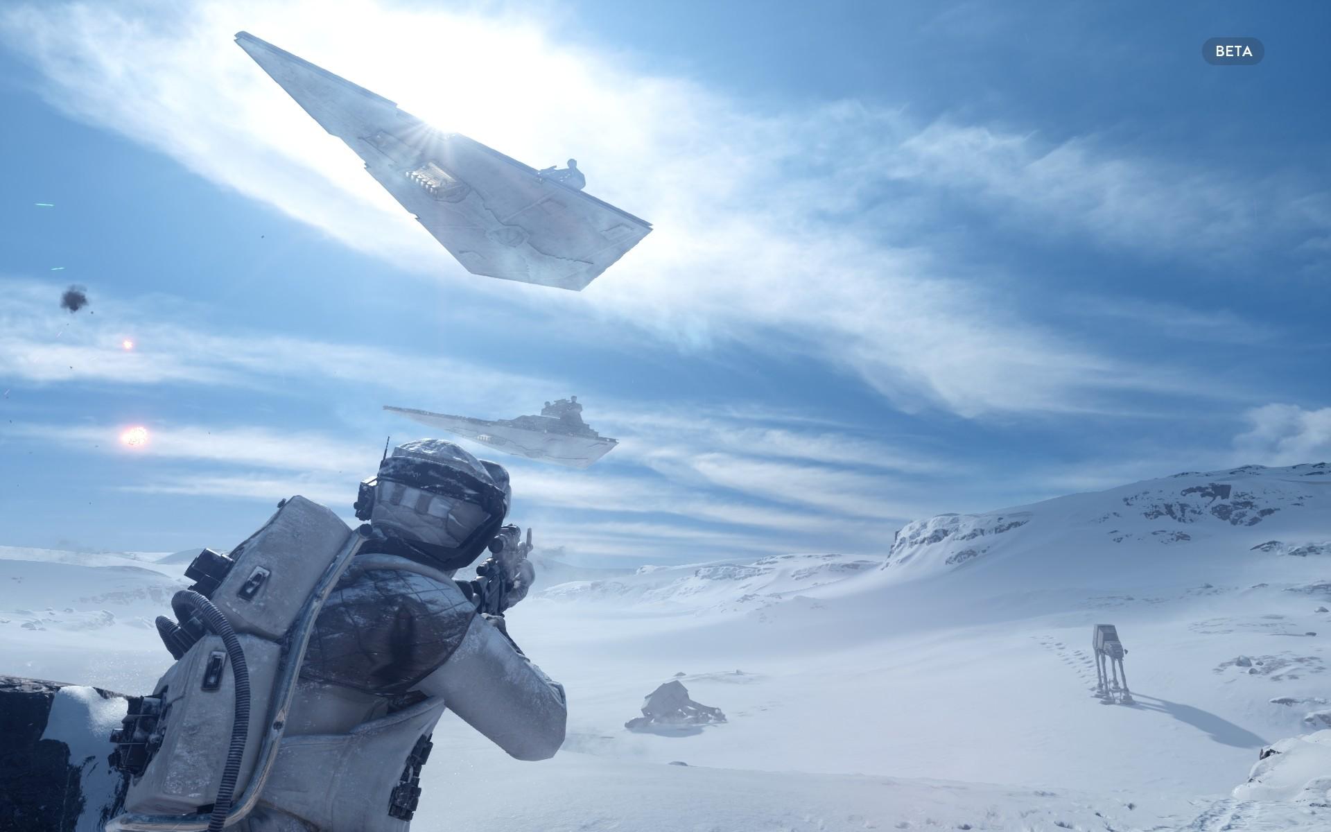 Star Wars: Battlefront Screenshot 9