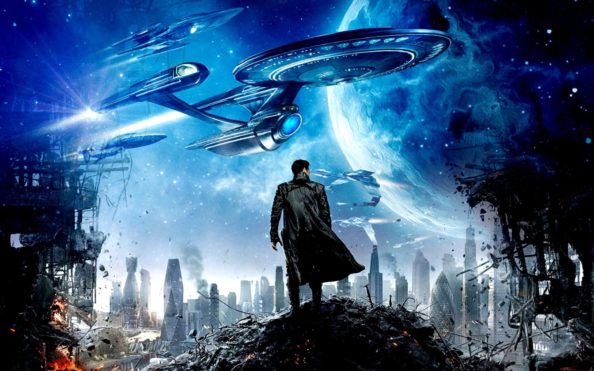 Star Trek Beyond HQ wallpapers Star Trek Beyond Desktop wallpapers