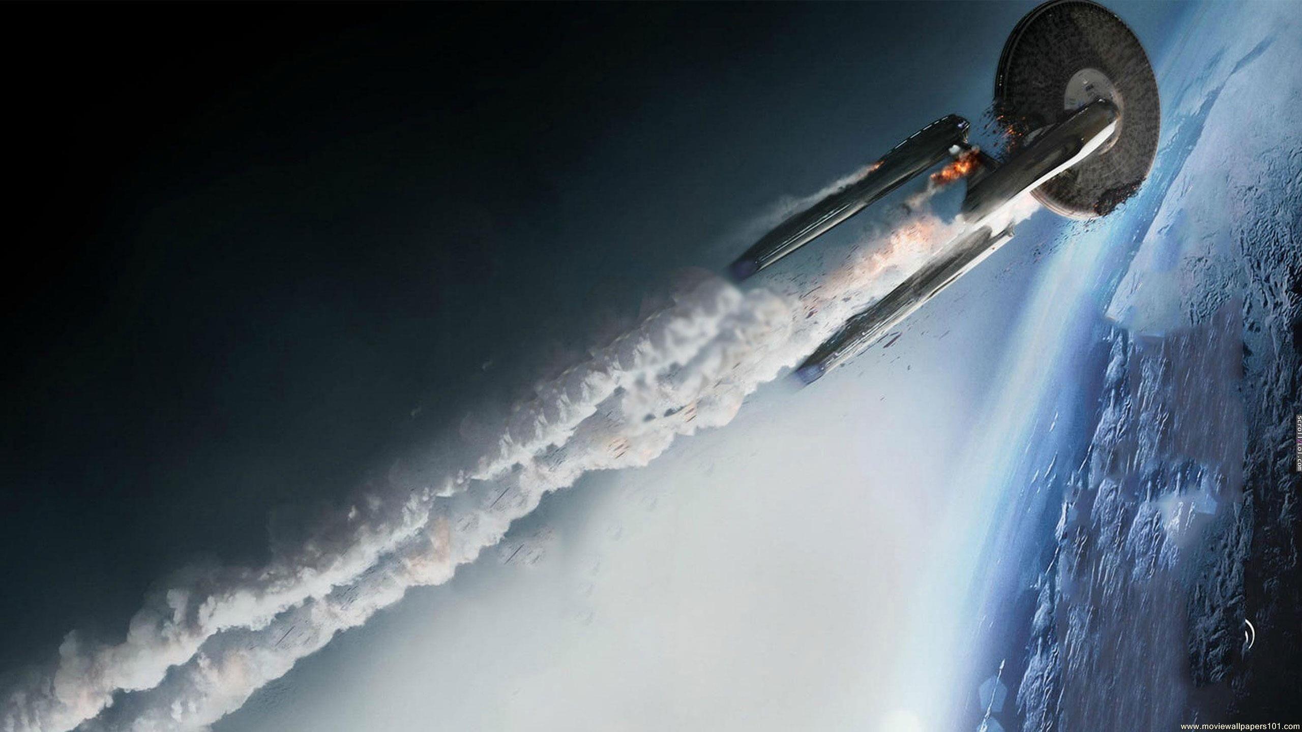 Star Trek Beyond HQ wallpapers