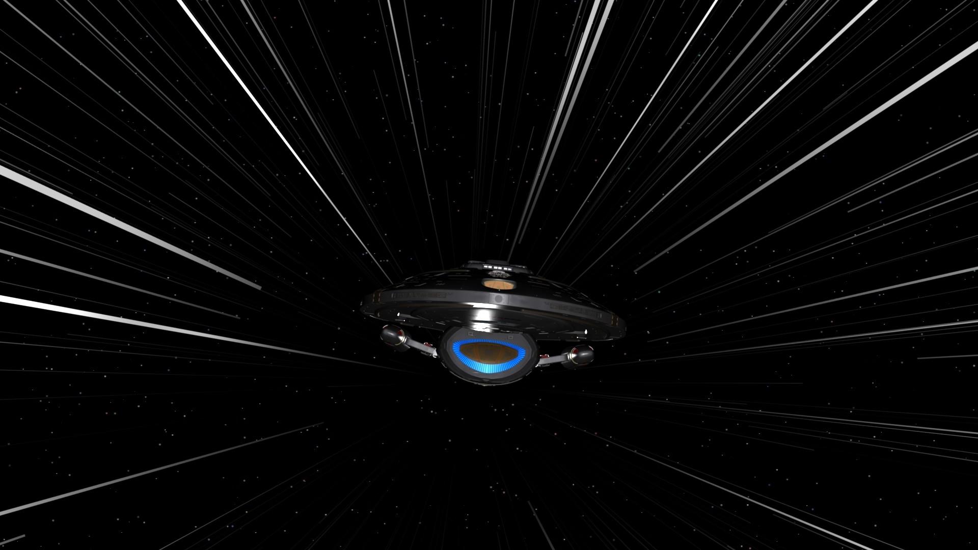 Star Trek Ship Into Warp – Star Trek into Darkness HD Wallpapers for  Windows 8