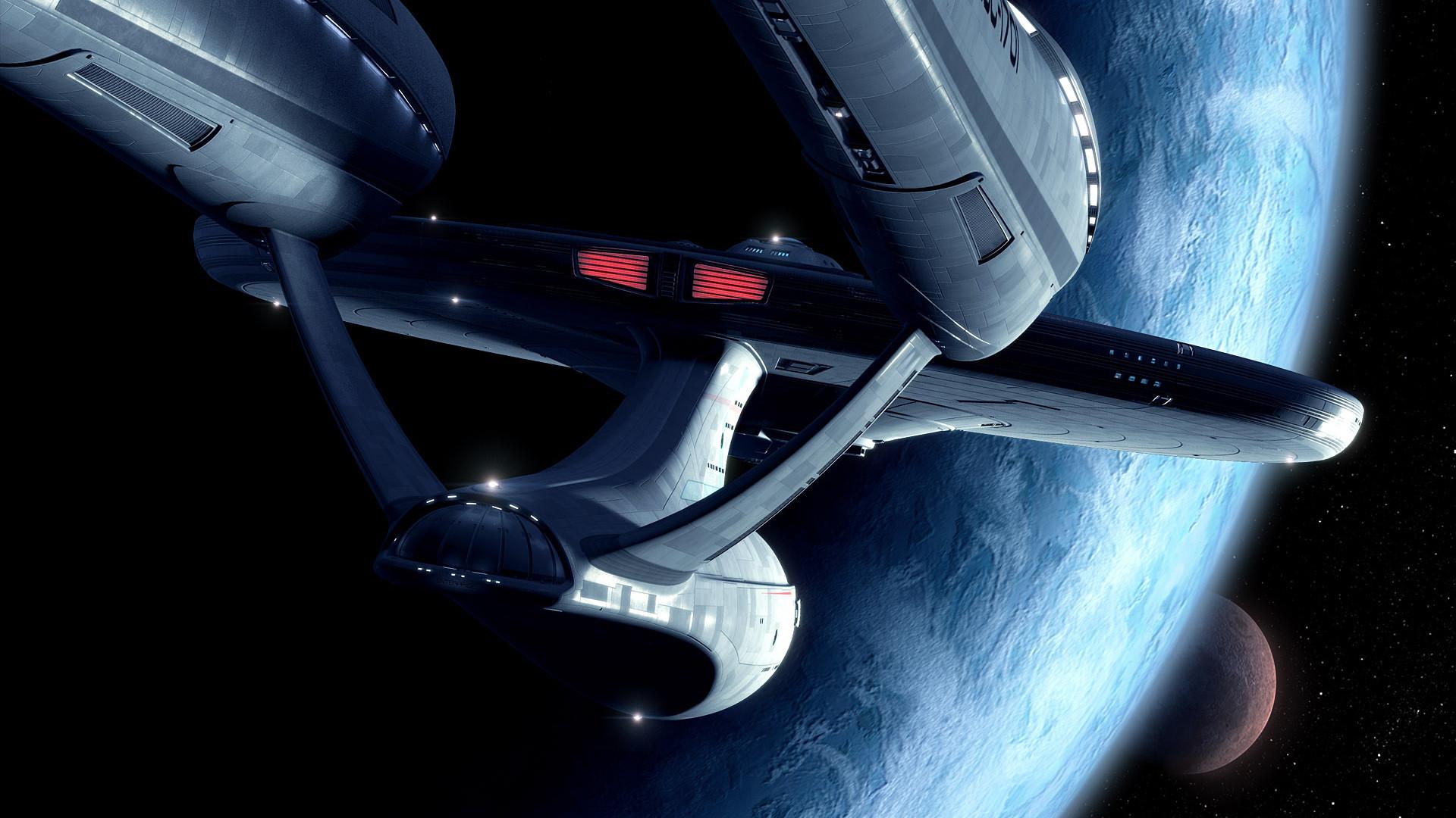 Sci Fi – Star Trek Star_Trek Star Wars Wallpaper
