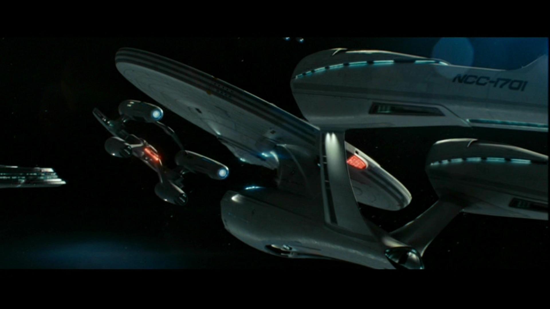 Star Trek hd desktop